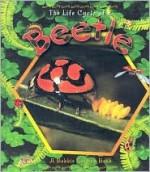 The Life Cycle of a Beetle - Molly Aloian, Bobbie Kalman