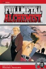 Fullmetal Alchemist, Vol. 11 - Hiromu Arakawa