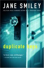 Duplicate Keys - Jane Smiley