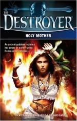 Holy Mother - Tim Somheil, Warren Murphy, Richard Ben Sapir