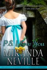 P.S. I Love You - Miranda Neville