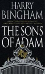 The Sons of Adam - Harry Bingham