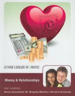 Money and Relationships - Rae Simons