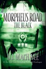The Black - D.J. MacHale