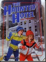 The Haunted Hotel - Janet Adele Bloss