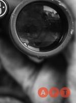 Apt: Issue Four - Randolph Pfaff, Carissa Halston