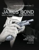 The James Bond Omnibus Volume 003 - Ian Fleming, Jim Lawrence, Yaroslav Horak