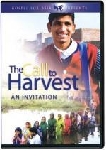 The Call to Harvest - K.P. Yohannan
