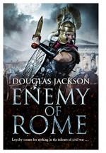 Enemy of Rome - Douglas Jackson