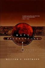 Mars Underground - William K. Hartmann