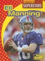 Eli Manning - Mark Stewart