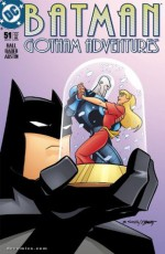 Batman: Gotham Adventures #51 - Jason Hall, Brad Rader