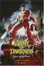 Army of Darkness: Movie Adaptation - John Bolton, Ivan Raimi