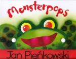 Monster Pops: Dinner Time, Oh My A Fly, Small Talk - Jan Pieńkowski