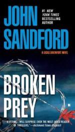Broken Prey - John Sandford