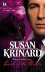 Lord Of The Beasts - Susan Krinard