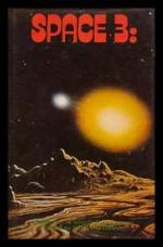 Space 3: A Collection of Science Fiction Stories - Ray Bradbury, Isaac Asimov, Rosemary Timperley, John Wyndham, David Campton, Richard Davis, Brian Mooney, Lee Harding, Peter L. Cave