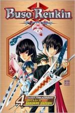Buso Renkin, Vol. 4 - Nobuhiro Watsuki