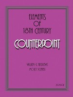 Elements of 18th Century Counterpoint - William Andrews