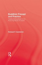 Precept & Practice - Richard F. Gombrich