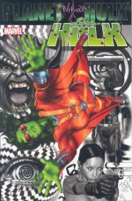She-Hulk, Vol. 5: Planet Without a Hulk - Rick Burchett, Dan Slott, Cliff Rathburn