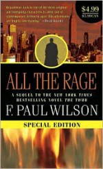 All the Rage - F. Paul Wilson