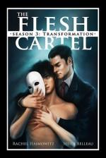 The Flesh Cartel #9: Trials and Errors - Rachel Haimowitz, Heidi Belleau
