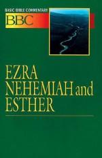 Ezra, Nehemiah and Esther - Abingdon Press, Lynne M. Deming