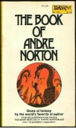 The Book of Andre Norton - Andre Norton, Roger Elwood, Jack Gaughan