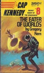 Eater of Worlds - Gregory Kern