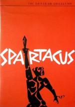 DVD: Spartacus Movie - NOT A BOOK