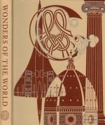 Wonders of the World - Richard Barber, Simon Goldhill