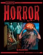 GURPS Horror 4th Edition - Kenneth Hite