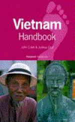 Vietnam Handbook - John Colet, Joshua Eliot