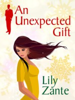 An Unexpected Gift - Lily Zante