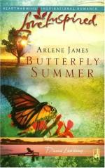 Butterfly Summer - Arlene James