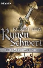 Runenschwert: Roman (German Edition) - Robert Low, Christine Naegele