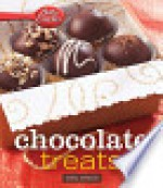 Betty Crocker Chocolate Treats: Wiley Selects - Betty Crocker