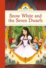 Snow White and the Seven Dwarfs - Deanna McFadden, Jin Woo Kim