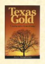 Texas Gold - Joyce Shaughnessy