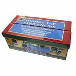Thomas The Tank Engine: The Classic Library Station Box - Wilbert Awdry