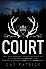 Court - Cat Patrick