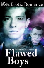 Flawed Boys - Martin Delacroix