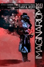 Imaginarium 2013: The Best Canadian Speculative Writing - Sandra Kasturi, Samantha Bieko, Samantha Beiko