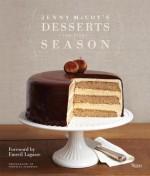 Jenny McCoy's Desserts for Every Season - Jenny McCoy, Emeril Lagasse, Pernille Pedersen