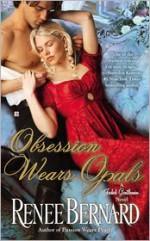 Obsession Wears Opals - Renee Bernard