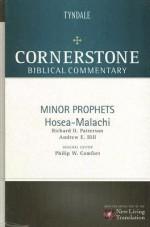 Minor Prophets: Hosea-Malachi - Richard D. Patterson