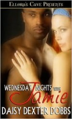 Wednesday Nights with Jamie - Daisy Dexter Dobbs