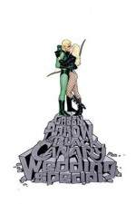 Green Arrow/Black Canary, Vol. 1: The Wedding Album - Judd Winick, Cliff Chiang, Amanda Conner, André Coehlo