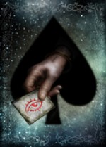 The Black Heart - Patrick O'Leary, James K. Morrow